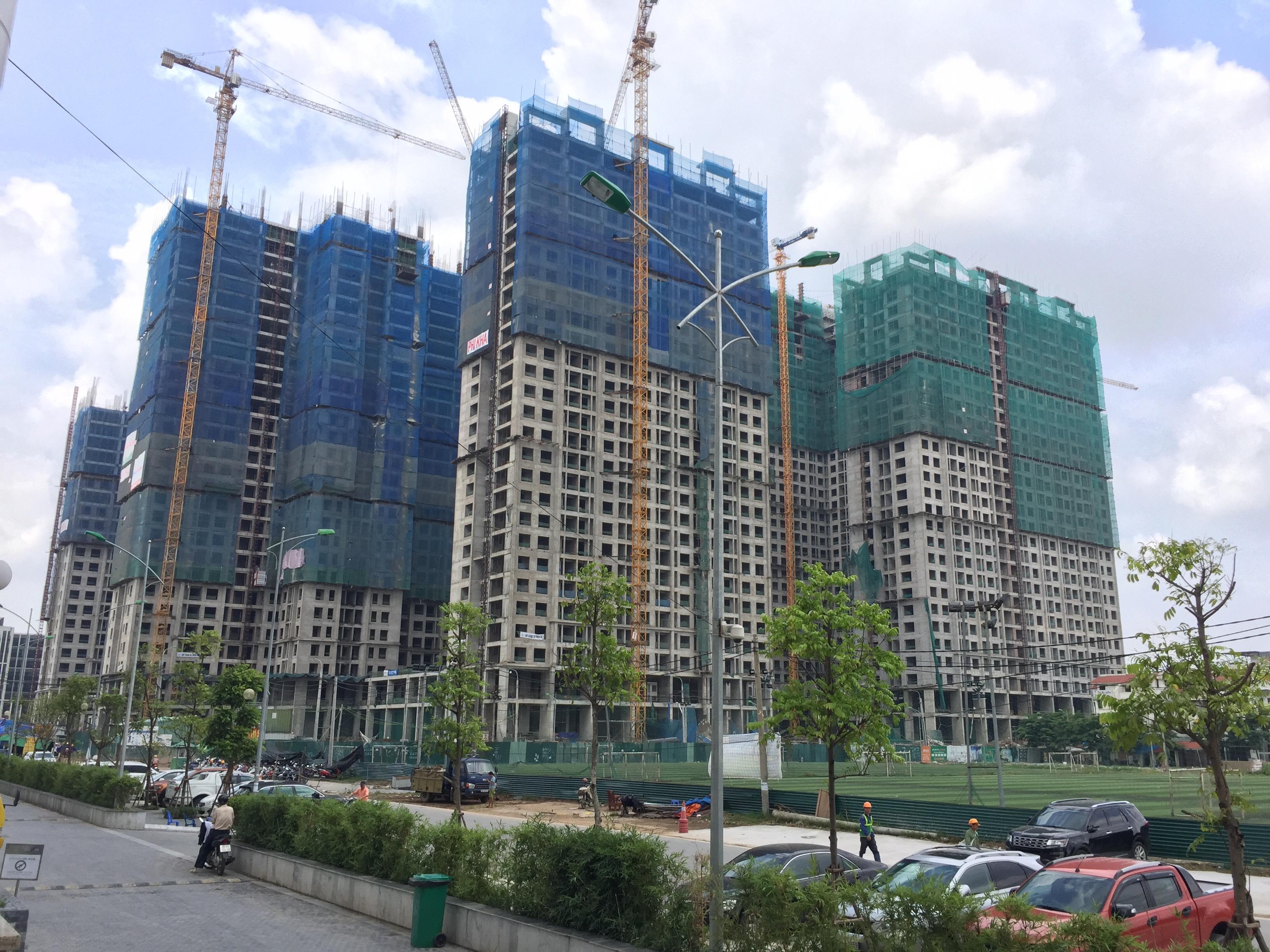 Tiến độ chung cư an bình city tháng 06-2017 (2)