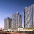 Tiến độ dự án K Park Văn Phú tháng 10/2017
