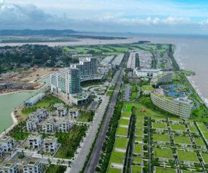 Tiến độ dự án Flc Lux City Sầm Sơn