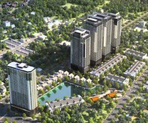 Chung cư FLC Garden City Đại Mỗ