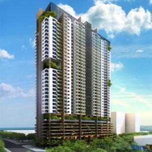 Tổng quan chung cư FLC Green Home 18 Phạm Hùng