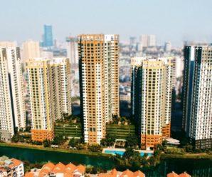 Chung cư Mulberry Lane Mỗ Lao, Hà Đông
