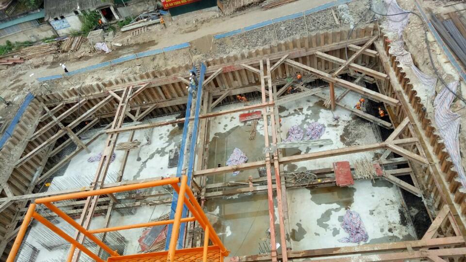 Dự án 378 Minh Khai dự kiến chính thức ra hàng vào ngày 10-12-2017