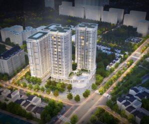 Iris Garden– không gian sống xanh cho người thành thị