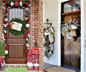 Hướng dẫn trang trí nhà đẹp đón Giáng sinh ( Phần 2 )