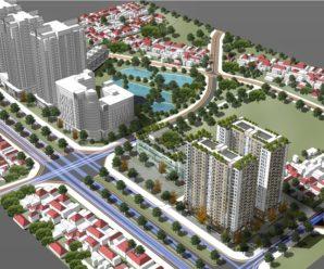 Dự án nhà ở Xã hội Tam Trinh Chung cư 987 Tam Trinh