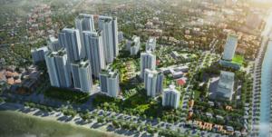Dự án Hồng Hà Eco City Tứ Hiệp
