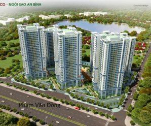 Mở Bán Chung Cư Green Stars – Thành Phố Giao Lưu