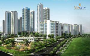 Dự án chung cư Vincity Tây Mỗ Đại Mỗ