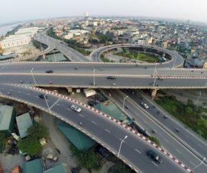 Những dự án đang triển khai trên mặt đường Minh Khai