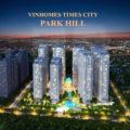 KHU ĐÔ THỊ VINHOMES TIMES CITY