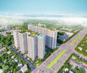Tiến độ dự án chung cư Imperia Sky Garden 423 Minh Khai