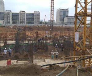 """Mật độ xây dựng là gì mà dự án nào cũng """"khoe""""?"""