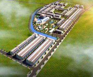 Khu đô thị Thiên Lộc – Đất nền sông công