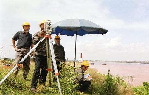 Người sử dụng đất phải trả kinh phí trích đo địa chính thửa đất nếu muốn thực hiện ngay