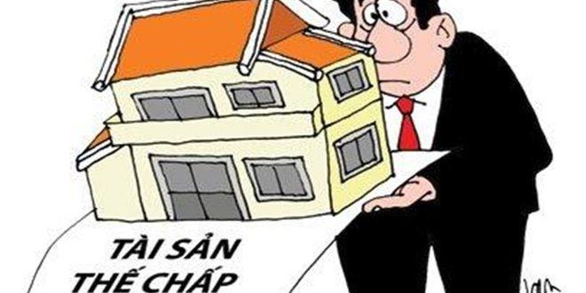 Trường hợp nhà đang thuê bị thế chấp ngân hàng sẽ được xử lý