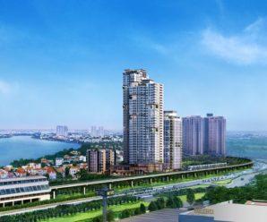 Vì sao có sự chênh lệch về giá bán giữa các dự án nhà ở cùng khu vực?