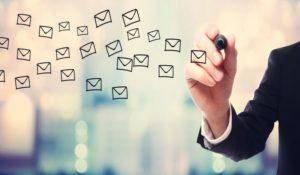 Bí mật Email Marketing hiệu quả dành cho sales BĐS