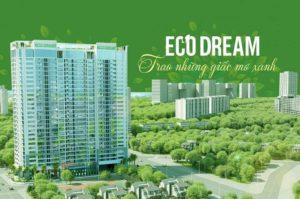 Tiến độ dự án Eco Dream Nguyễn Xiển