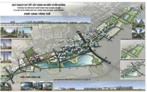 Tổng quan dự án Khai Sơn City Long Biên