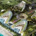 Dự án Arena Cam Ranh – Bãi Dài – Cam Ranh