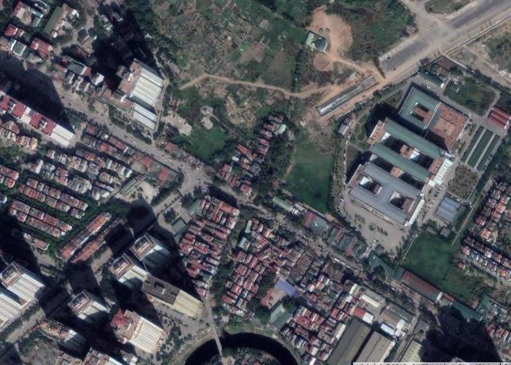 Kết nối khu vực Xa - Nguyễn Xiển chỉ với 5p chạy xe