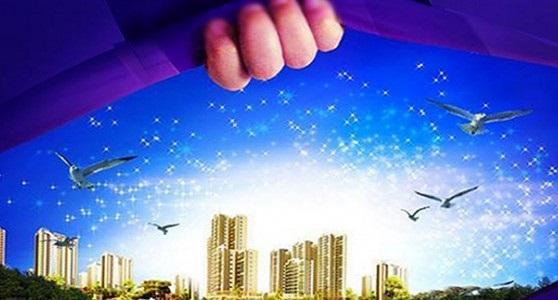 Làm web để tiếp cận thị trường bất động sản tiềm năng
