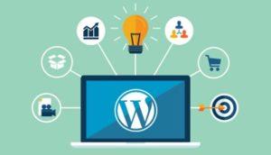 Hướng dẫn tạo website trên nền tảng wordpress