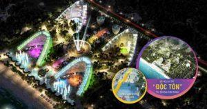 Arena Cam Ranh - Sở hữu 500m mặt biển với 100% căn hộ hướng biển
