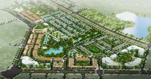 Hà Nội lập quy hoạch khu đô thị rộng 30 ha tại Liên Ninh (Thanh Trì)