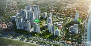 Khu đô thị Hồng Hà Eco City Tứ Hiệp là một khu đô thị kiểu mẫu. Phù hợp với định hướng phát triển dài lâu của Công ty Cổ Phần Tứ Hiệp Hồng Hà Dầu Khí