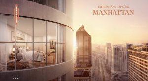 MANHATTAN TOWER - TÁI HIỆN ĐẲNG CẤP SỐNG