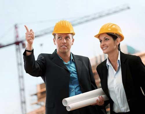 Nhà thầu xây dựng có trách nhiệm với CĐT về chất lượng công trìnhNhà thầu xây dựng có trách nhiệm với CĐT về chất lượng công trình