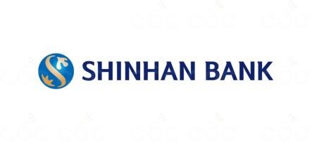 Shinhan Bank Logo