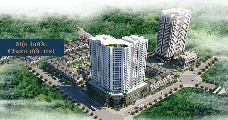Tổng quan dự án Thăng Long City
