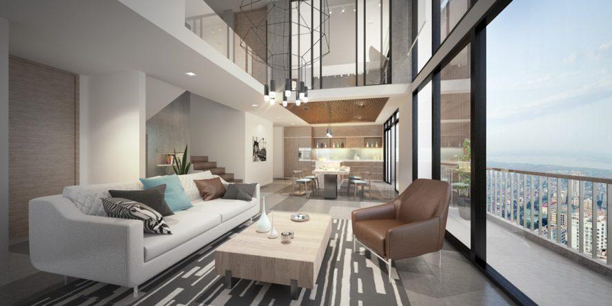 Thiết kế căn hộ A Pentstudio (2)