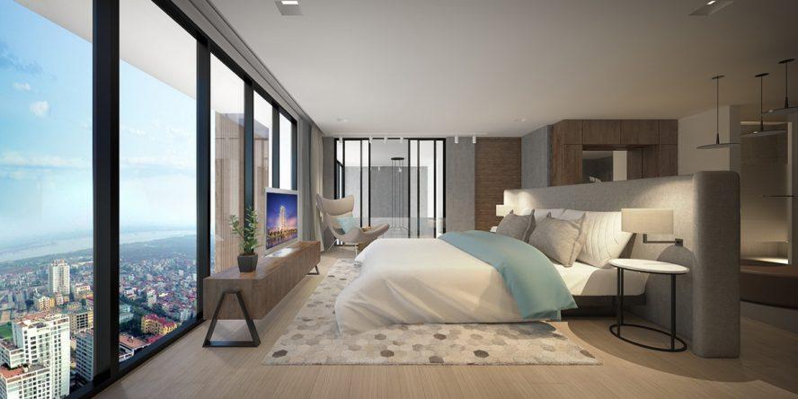 Thiết kế căn hộ A Pentstudio (3)