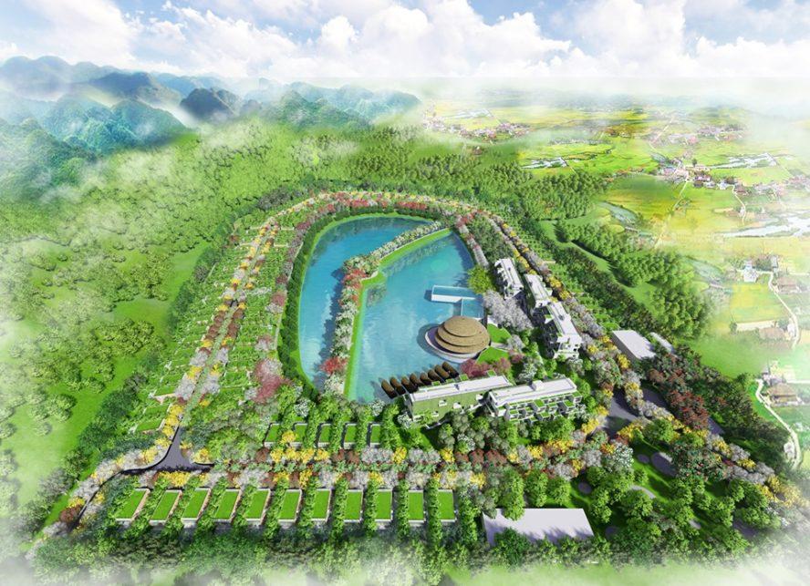 Vedana Resort tong quan