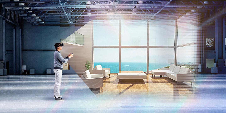 Công nghệ 4.0 áp dụng tại Discovery Luxury Đại Mỗ