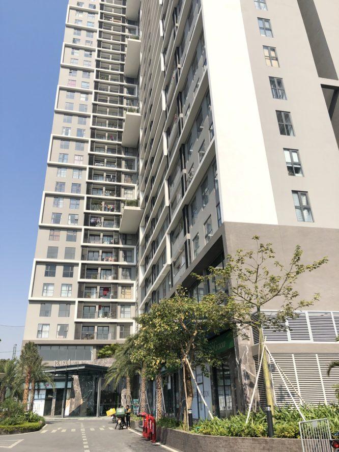 Tổng quan dự án Mỹ Đình Pearl đã đi vào hoàn thiện, Quý khách hàng có thể nhận nhà ở ngay trước Tết Nguyên Đán