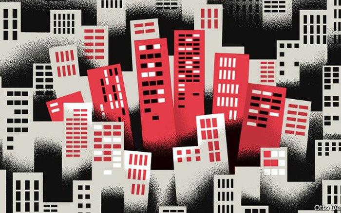 tìm hiểu về repo bất động sản